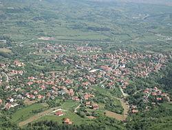 beli potok beograd mapa Beli Potok (Belgrade)   Wikipedia beli potok beograd mapa