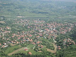 Beli Potok (Belgrade) Town in City of Belgrade, Serbia