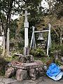 Bell of Holy Year near Yamaguchi Xavier Memorial Church.jpg