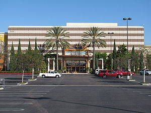 Kohl's - Kohl's in Huntington Beach, California.