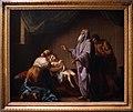 Benjamin west, eliseo resuscita il figlio dello sciunamita, 1766.jpg