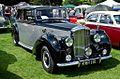 Bentley Mk VI (1950) - 7791078818.jpg
