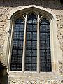 Berden St Nicholas exterior - 06 nave south window.jpg