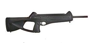 Beretta Cx4 Storm - The Cx4 Storm