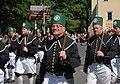 Bergparade Bergstadtfest Freiberg 2015.jpg