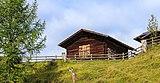 Bergtocht van Tschiertschen (1350 meter) via Runcaspinas naar Alp Farur (1940 meter) 07.jpg