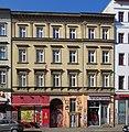 Berlin, Kreuzberg, Oranienstrasse 199, Mietshaus.jpg