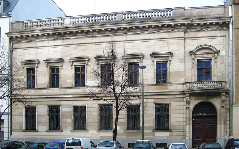 File berlin mitte j gerstra e 49 50 bankhaus for Kuche co berlin mitte