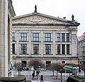 Berlin-Gendarmenmarkt, the Concert hall.JPG