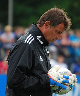 Bernd Dreher German footballer