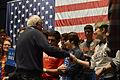 Bernie Sanders at ISU - 1-25-2016 (24315754470).jpg