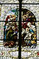 Bezau Pfarrkirche - Anbetung der Könige 2.jpg