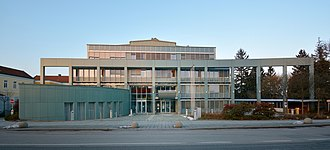 Wiener Neustadt-Land District - District commission of Wiener Neustadt