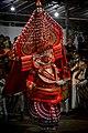 Bhairavan Theyyam.jpg