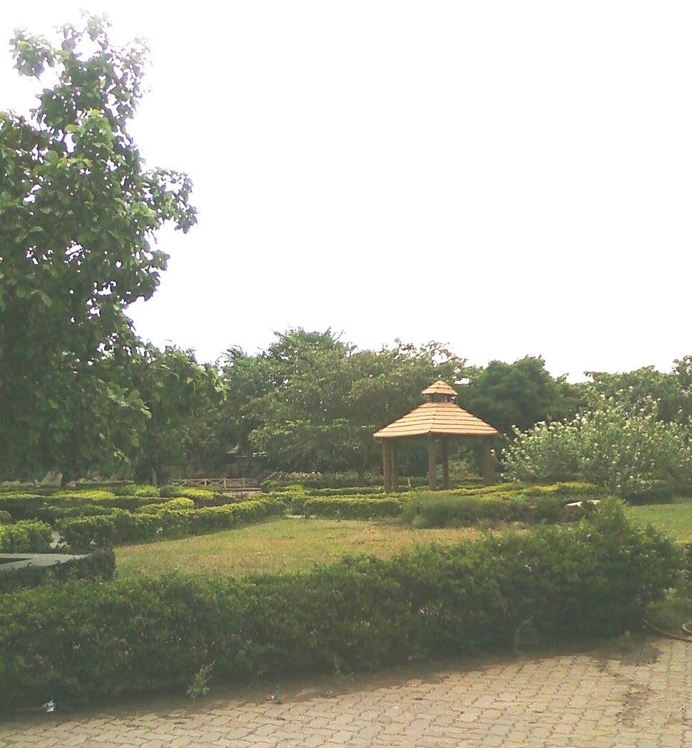 Bhakti Park Wadala
