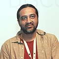 Bhaskar Hazarika in 2017.jpg