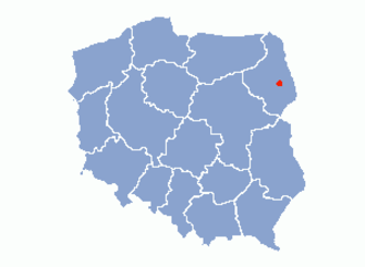 Academy of Finance and Management in Białystok - Białystok in Poland