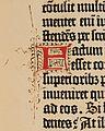 Biblia de Gutenberg, 1454 (Letra F) (21646450610).jpg