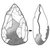 Biface amygdaloide