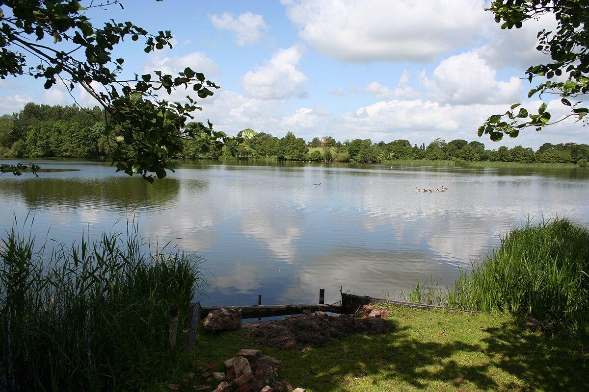 Marbury, Cheshire - Wikipedia