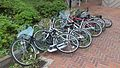 Bikes blown over by the wind (6197825820).jpg