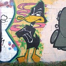 Daffy Duck - Wikiquote