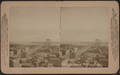 Bird's-eye view of Brooklyn Bridge, from Robert N. Dennis collection of stereoscopic views.png