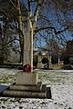 Birlingham War Memorial - geograph.org.uk - 756816.jpg