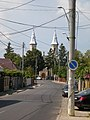 Biserica catolica Sfintii Petru si Paul, Onesti 2.jpg