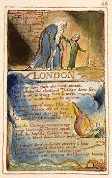 Interpretations of Blakes Poetry