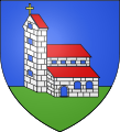 Blason Altkirch France Haut-Rhin.svg