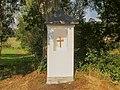 Boží muka v Rudolticích u Sobotína na rozcestí (Q72739138) 02.jpg