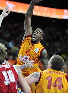 American-Macedonian professional basketball player