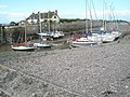 Boats at Porlock Weir - geograph.org.uk - 925901.jpg