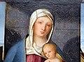 Boccaccio boccaccino, madonna in trono tra i ss. giovanni battista e caterina d'alessandria, 1504-05 ca. 02.JPG