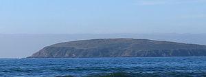 Bodega Head - Bodega Head in 2013, seen from Pinnacle Gulch