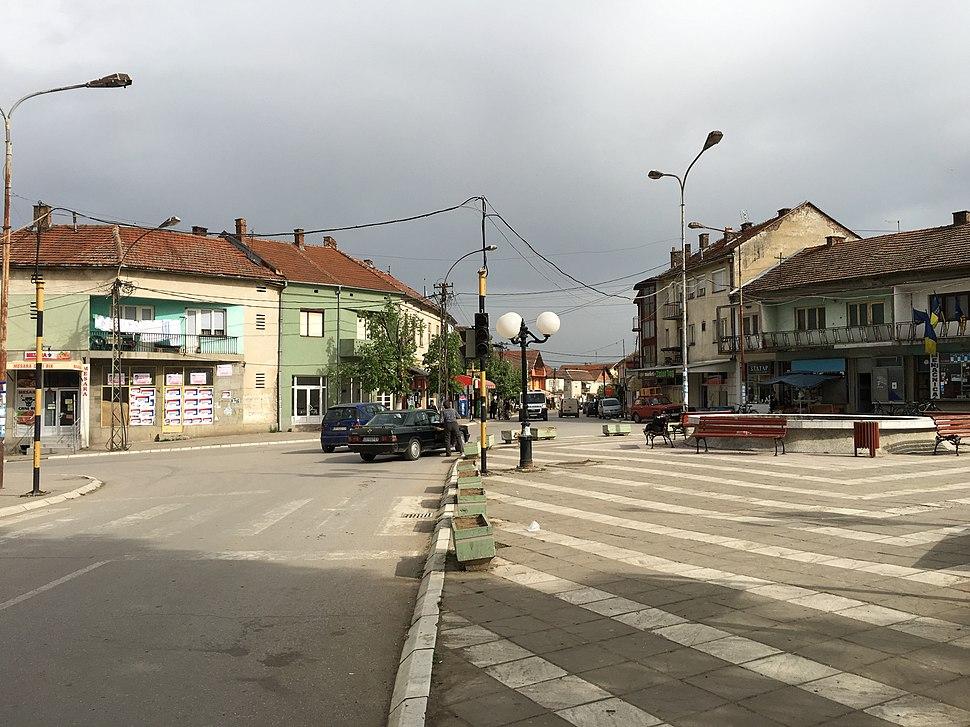 Bojnik, Leskovac 10