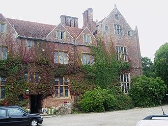 Bolebroke Castle - Bolebroke castle