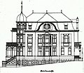 Bonn Villa Rumpf Aufriss Straßenfront 1904.jpg