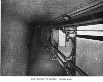 Inside the book tunnel Book Carrier to Capitol.png