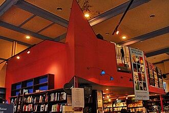 Peter Corrigan - Readings Book Shop