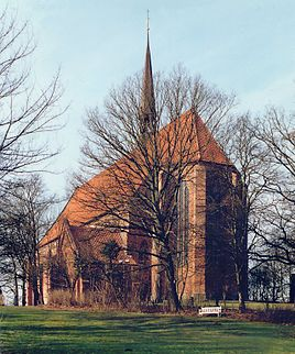 Bordesholm Klosterkirke