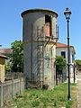 Boretto stazione torre acqua 20130616.JPG