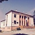 Bosanski Petrovac - Dom kulture.jpg