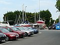 Bosham - Car Park - geograph.org.uk - 1371811.jpg