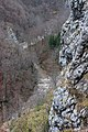 Bosnian Eastern railway – Miljacka between Tunnels 6 and 7.jpg