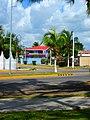 Boulevard Bahía esquina Ignacio Zaragoza, Chetumal, Q. Roo - panoramio.jpg