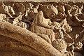 Bourges (18) Cathédrale Saint-Étienne - Extérieur - Portail Saint-Ursin - 12.jpg