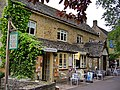 Bourton on the water The Little Nook - panoramio.jpg