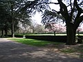 Bowling green, Memorial Park - geograph.org.uk - 400242.jpg